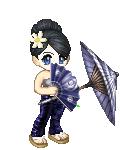 Sayuri Takura's avatar