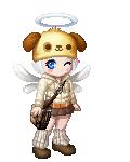 Strawberry Pocky Angel