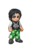 Holy hot dark danny's avatar