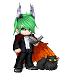 NotReallyACat's avatar