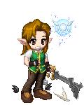 Elfgirl M-chan's avatar