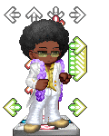 DDR Afro's avatar