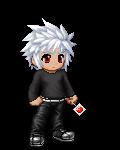 blood rain puddle's avatar