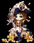 Captain Alvilda