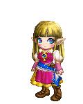 Zelda Of Skies