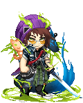 Blaze Orihara's avatar