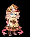 Megarisa's avatar