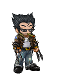II Wolverine X II's avatar
