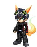 Casual Fox