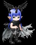 Hot mewmew's avatar