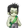 Majin Vegeta--Tradey's avatar