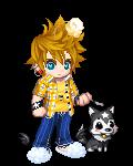 Tada Banrii's avatar