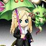 Arissa Uchiha's avatar