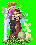 Odd Flavours's avatar