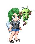 oc angel's avatar