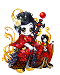 Reine Rouge's avatar