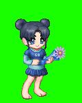 Tenten Weapon Girl's avatar