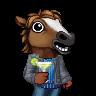 Bojack Horseman's avatar