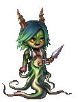 Damania's avatar