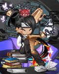 Arya Honeynozuka's avatar