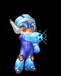 Geo Stelar Megaman's avatar