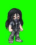 Dark Lord Salem's avatar
