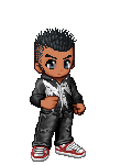 xI Wack lx's avatar