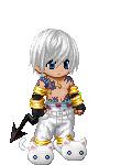 II Relentless II's avatar