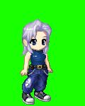 Dark Lucfer's avatar