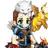 Flare The Wulf's avatar