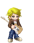 Greg and his guitar's avatar