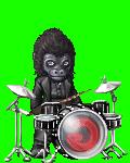 Drumming Gorilla's avatar