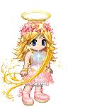 Velvet Dressed Doll's avatar