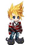 Shadow The First Hedgehog's avatar