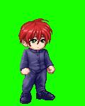 The Leader Shin Sawada's avatar