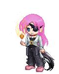 Pink One Ninja