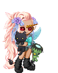 slut flavoured barbie's avatar