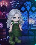 Charroum Lady of Death