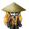 BlackNovembres 2nd Mule's avatar
