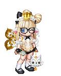 xDorkiieMimi's avatar