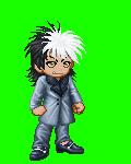 Syamcott's avatar