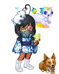 sweet sakura song's avatar