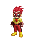 iKid-Flash