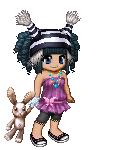 Luna Lee Martin's avatar