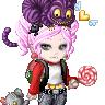 MikiAlbatou's avatar
