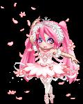 Ballerina Asuna Yuuki