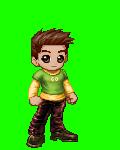 metal gohan 21's avatar