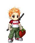 Ichigo Kuurosakii's avatar
