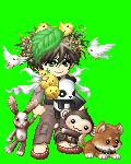 Geak of Nature's avatar