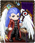 Zander Akira Yurami's avatar